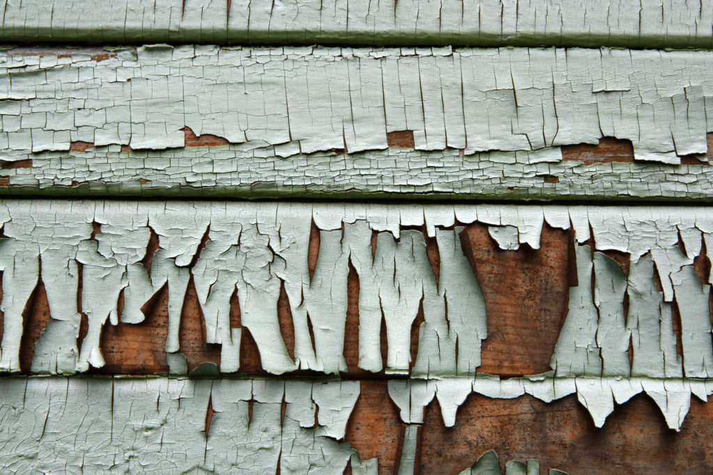 Six signs that it s time for exterior house painting - Exterior paint that lasts forever ...